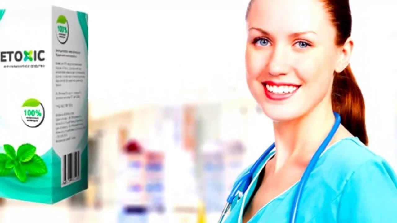 preparatul detoxic este creat pe baza de ingrediente naturale