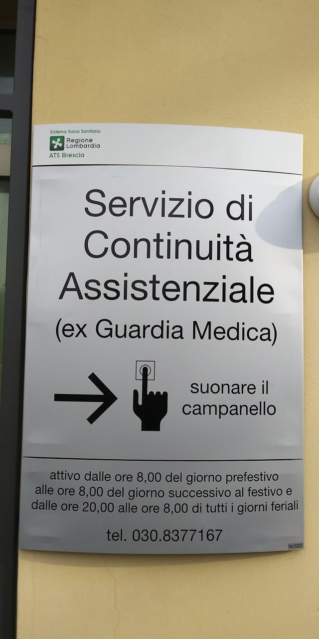 guardia medica via bambini ce trebuie făcut dacă negi genitale