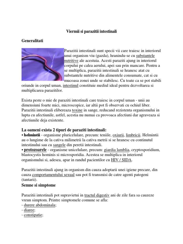 cum să tratezi un vierme medicamente pentru prevenirea paraziților din organism