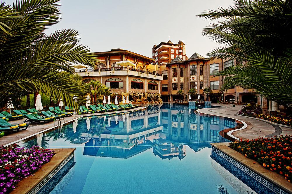 Hotel Papillon Zeugma 5* - High Class All Inclusive