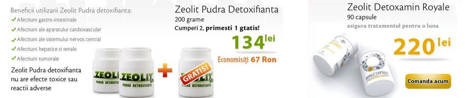 regulatoare de detoxifiere tratamentul negilor mici