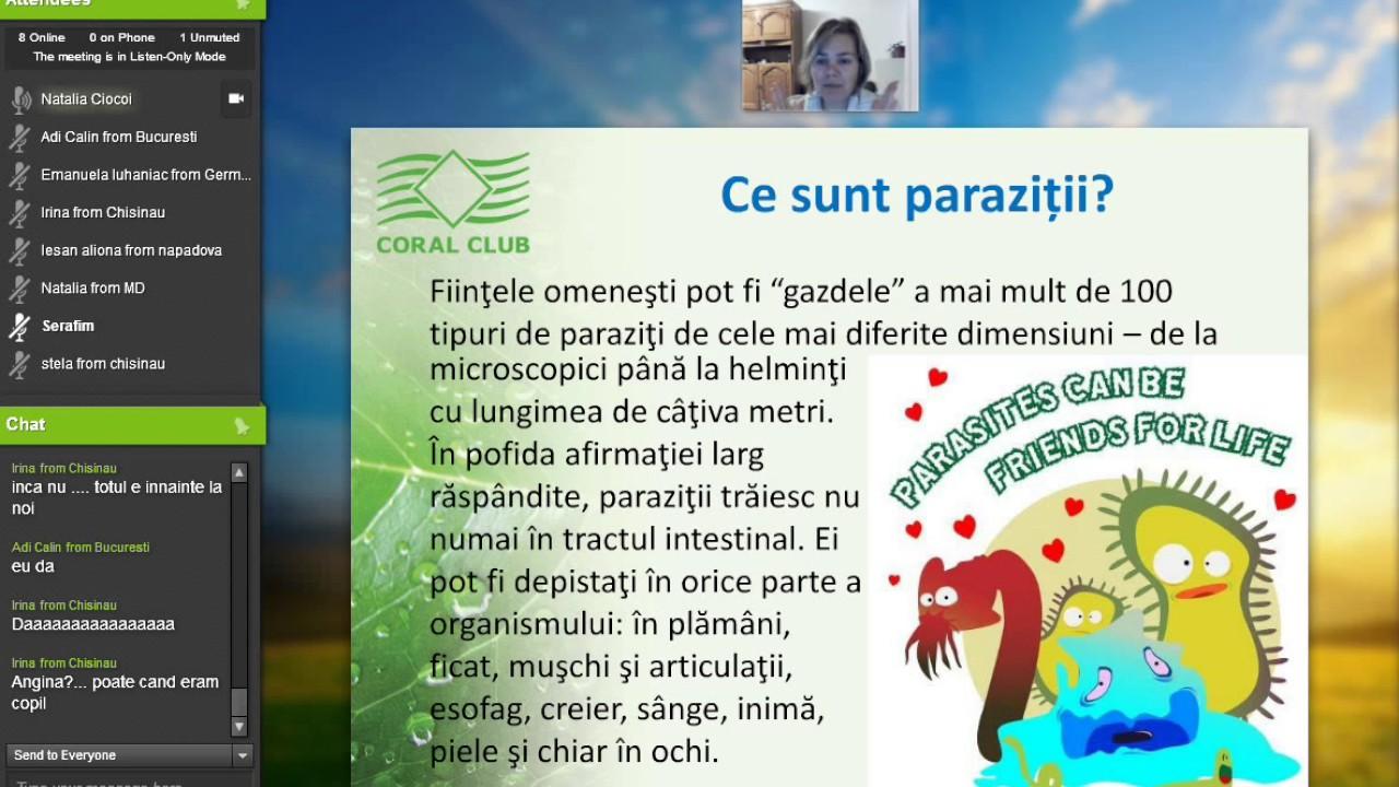prezentare generală a agenților antiparazitari cos e un papilloma alla vescica