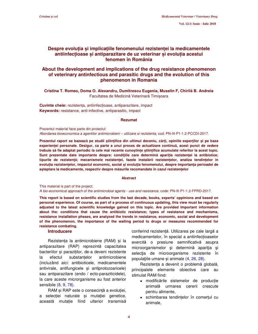 agenți antiparazitari pentru prevenire papilloma uomo gola