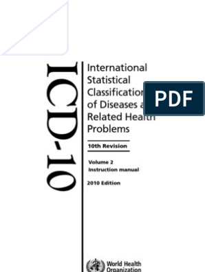 Principalele forme ale bolii hipotiroidismului și codul ICD 10