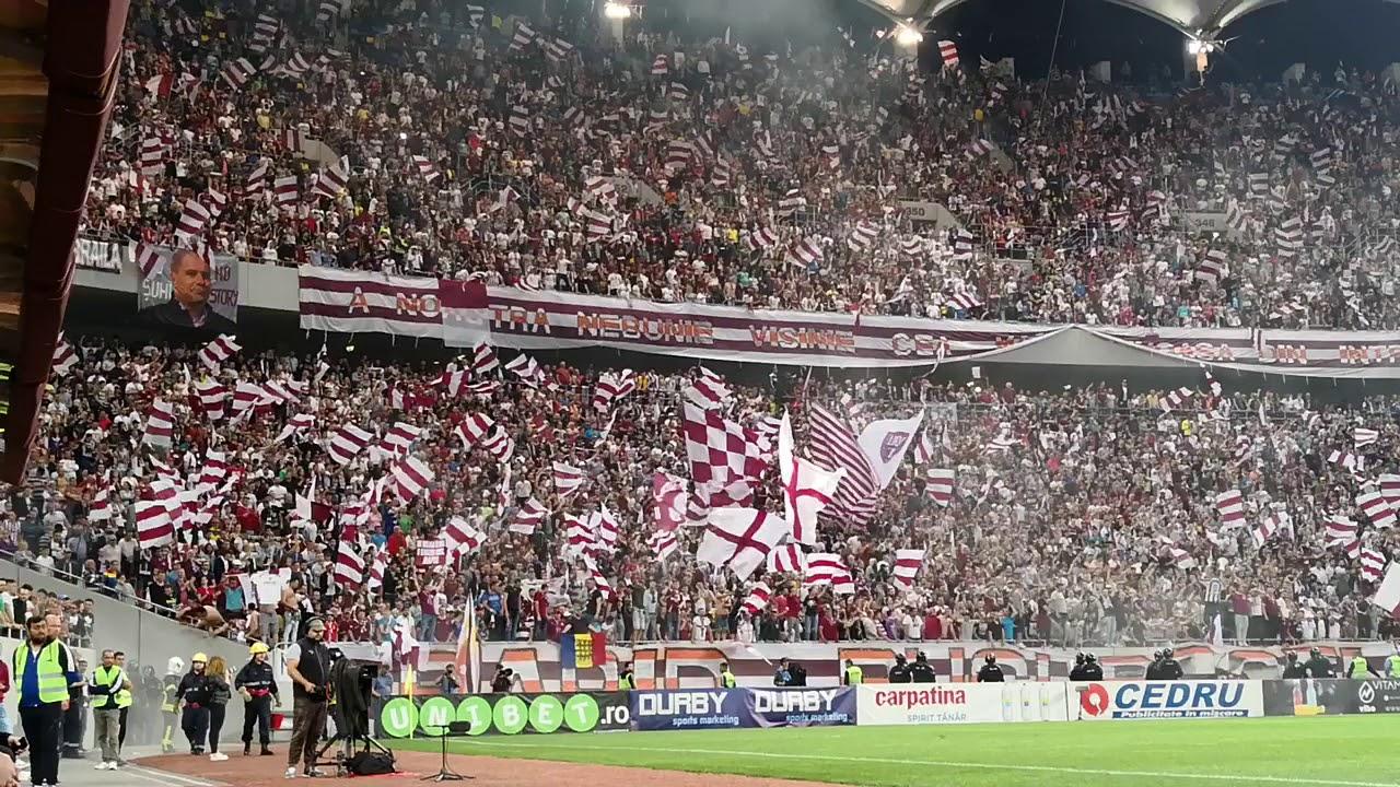 La fluturarea steagului secuimii. De luat aminte. | TeoPal blog