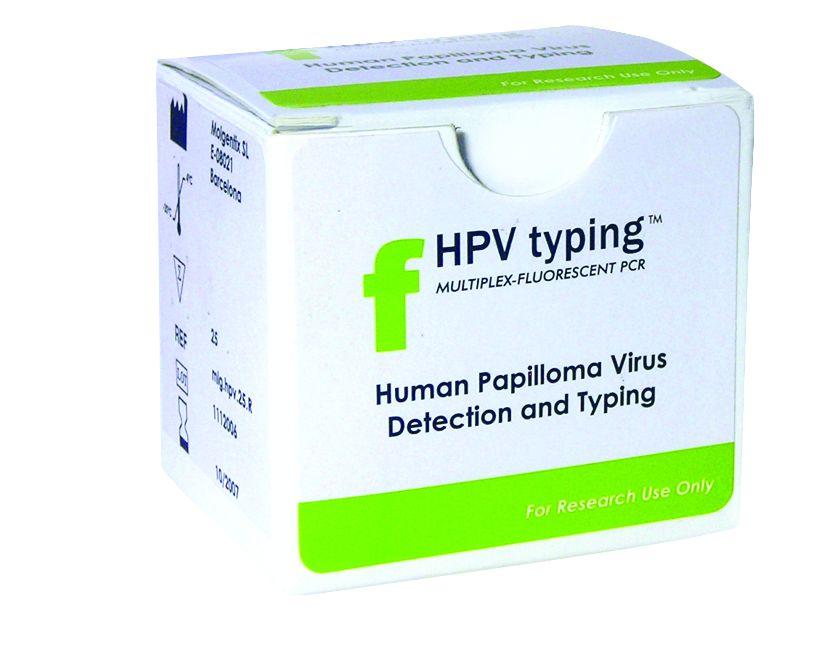 human papillomavirus pcr warts on foot left untreated