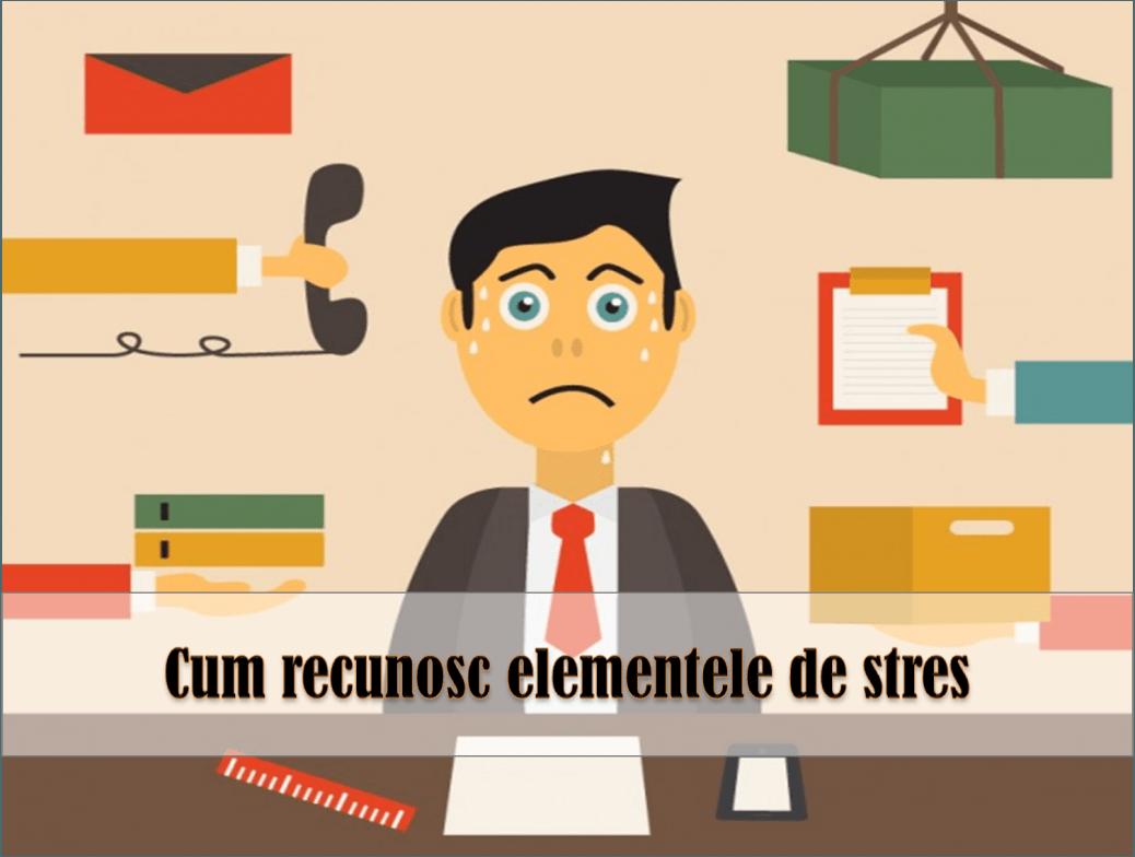 managementul stresului uman boala de tenioză