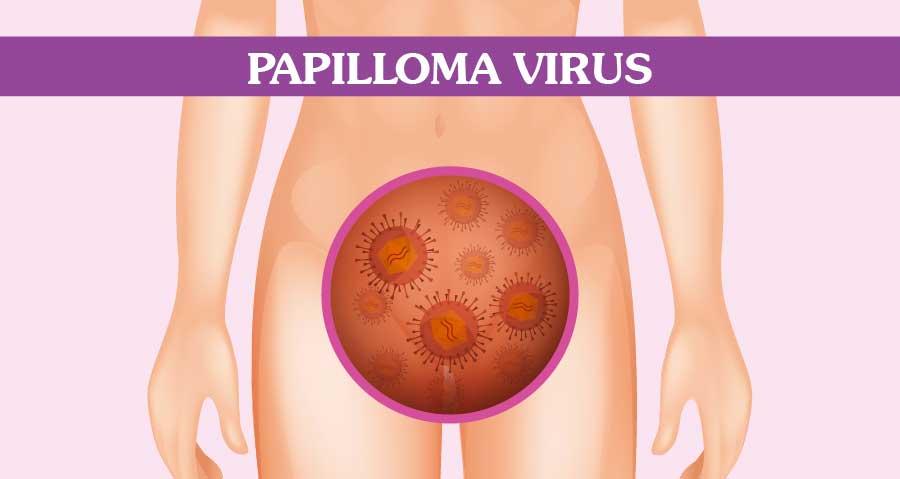 papilloma virus negli uomini come si manifesta
