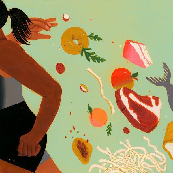 paraziți pentru regele dietelor