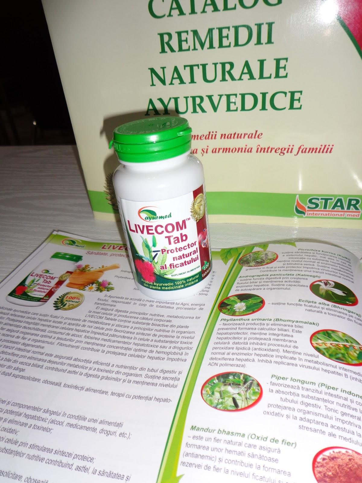 suplimente vitaminice pentru detoxifierea alcoolului