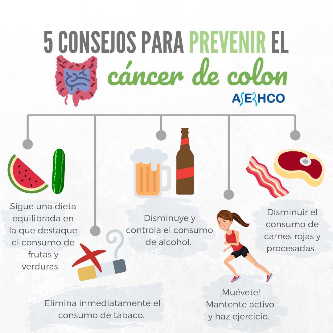 cancer de colon prevencion anemia xarelto