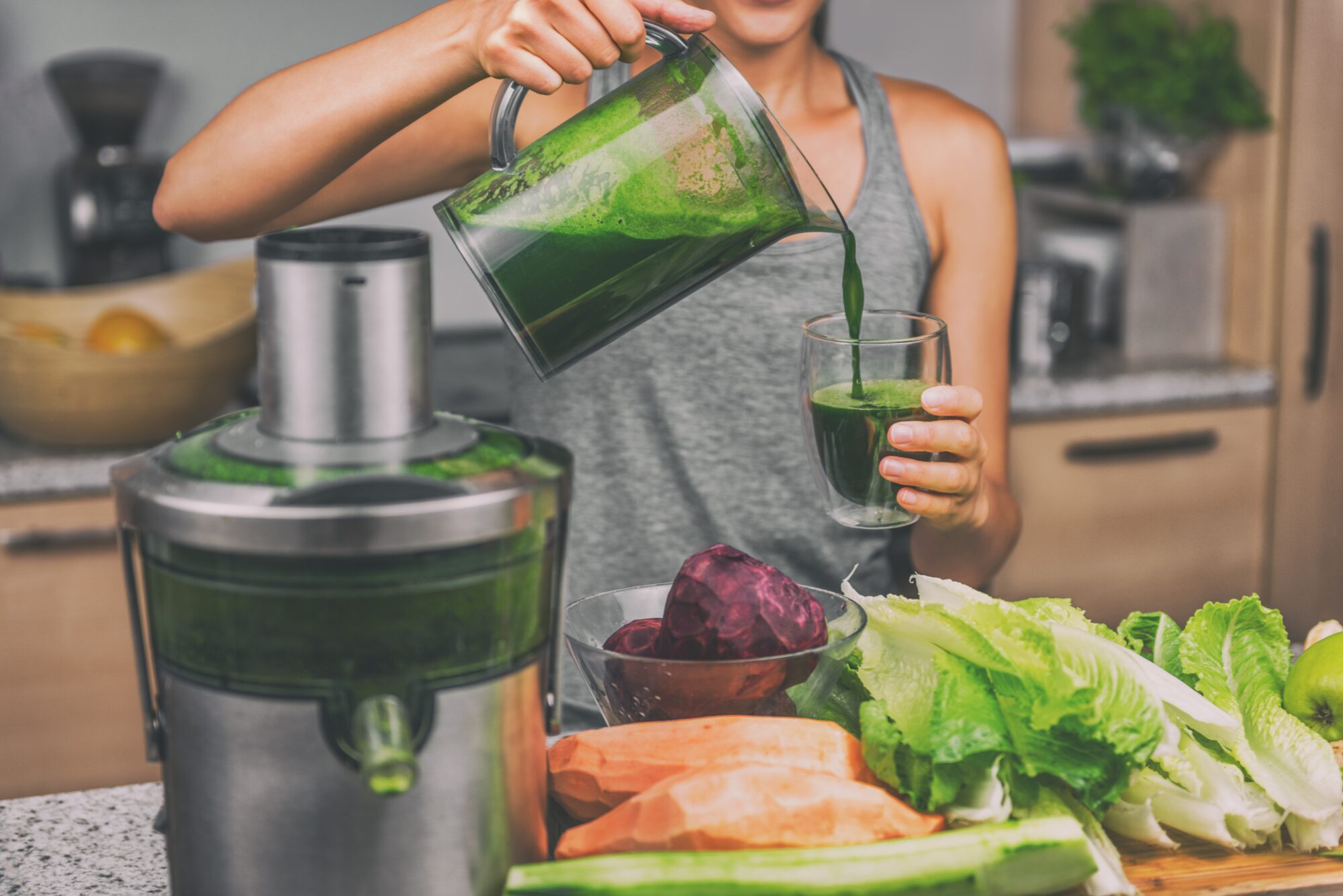 detox dieta de curățare a intestinului
