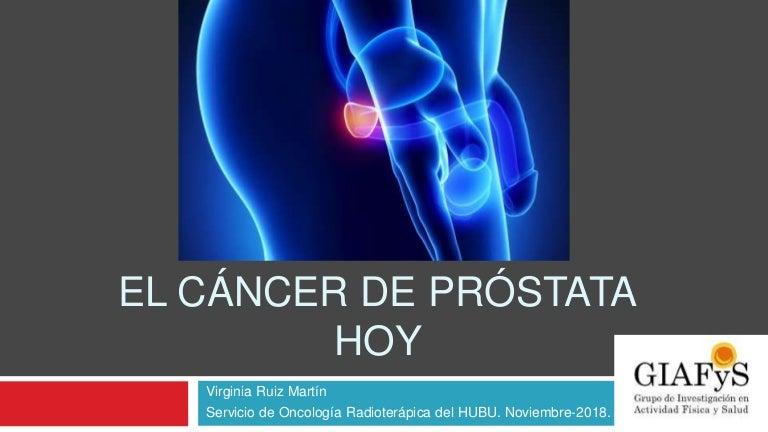 cancer de prostata diapositivas descendent al viermei gri