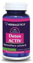 pastile de slabire detox