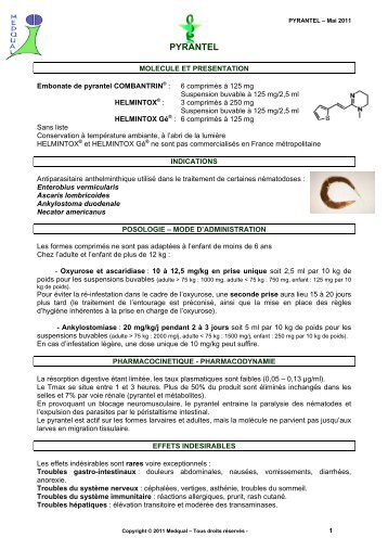 două tablete de la viermi la viermi
