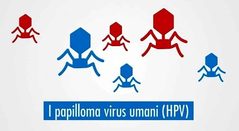 vaccino papilloma virus padova hpv mouth lump