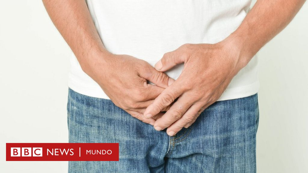 cancer de prostata hombres jovenes