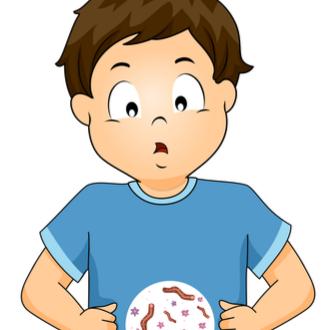 viermii ca ce să trateze un copil